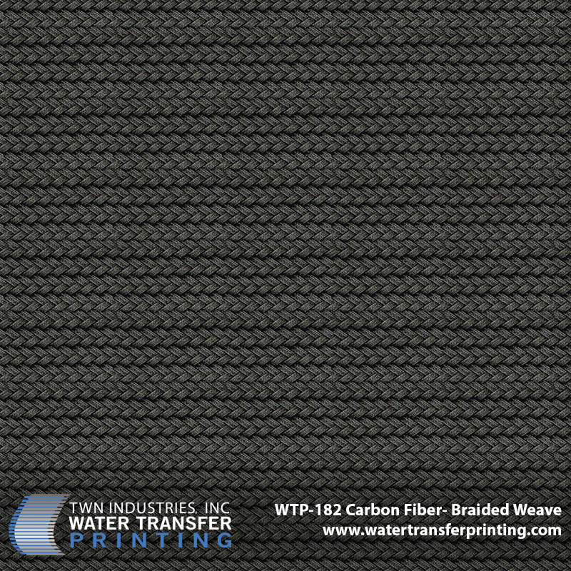 WTP-182_Carbon_Fiber_Braided_Weave