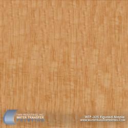 WTP-325 Figured Maple