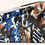 Thumbnail: Hydro Dipped B&M Shifter Cover American Flags Color