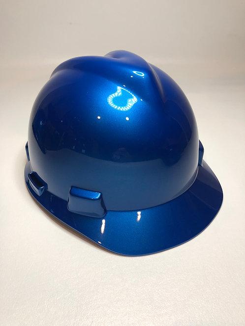 MSA Cap Style Speedway Blue
