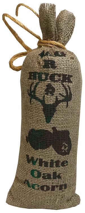 White Oak Acorn Flavor Packer Bag
