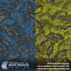 WTP-834 DKd Aquatic