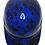 Thumbnail: Blue Flames Bump Cap
