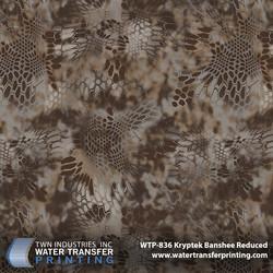 WTP-836 Kryptek Banshee Reduced