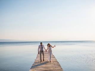 חמשת הדברים הכי מהנים ביום החתונה