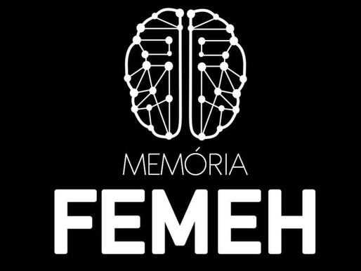 MEMÓRIA FEMEH