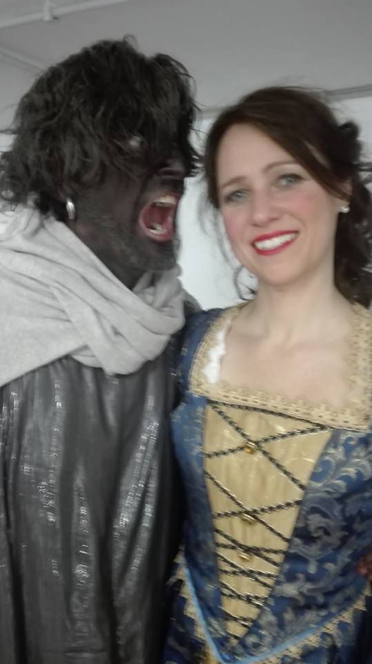 La moglie di Otello