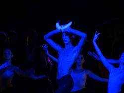 selezione ballerini per Carmen1