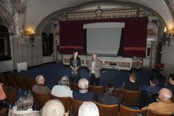 conferenza cinema Corto circuito