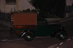 Il carro