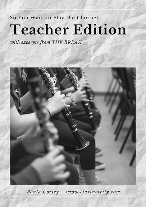 Teacher Edition