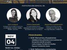 Seminario: Participación Adolescente y Juvenil en tiempos de Pandemia.