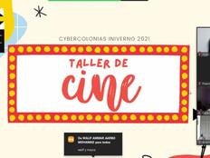 CyberColonias Invierno 2021