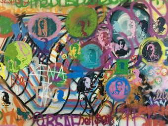 BSAF Stencil Workshops