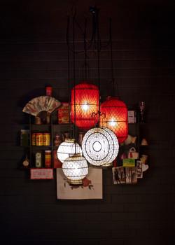 Sichuan Bang Bang Lighting Project