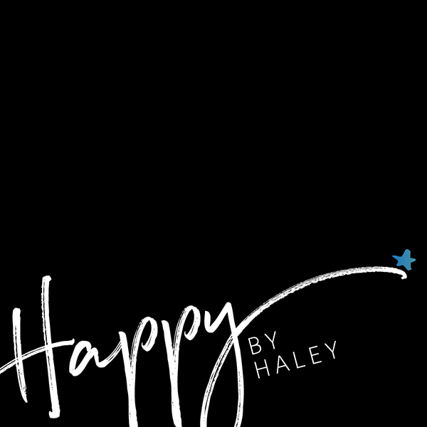 Happy by Haley