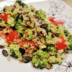 Superfood: Warum es gerne mehr Kohl sein darf 🍲🌱 #vegan#vollwertig pfanzlich#Kohl