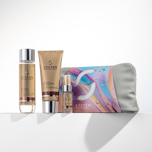 Luxe Oil ChristmasGift Set