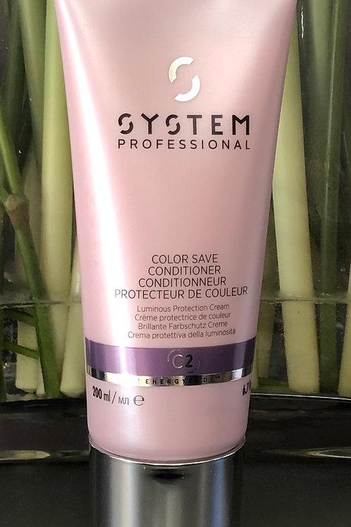 SP Color Save Conditioner