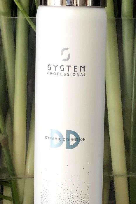 SP Style Energy Control Hairspray