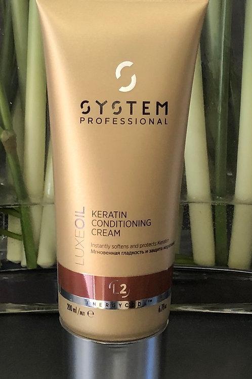 SP Luxe Conditioning Cream