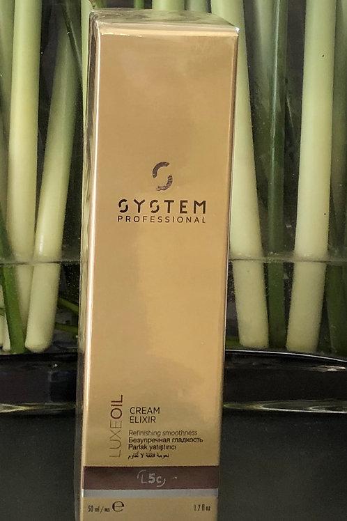 SP Luxe Cream Elixir
