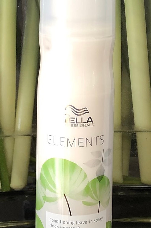 Elements Conditioning Leave-in Spray