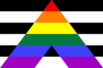 4 Ways To Be A Better LGBTQ+ Ally   四種方式讓你變成LGBTQ+社群的最佳盟友