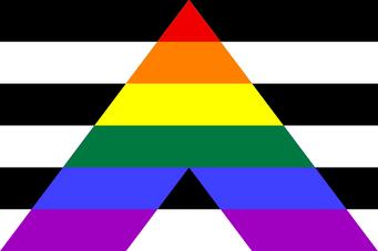 4 Ways To Be A Better LGBTQ+ Ally | 四種方式讓你變成LGBTQ+社群的最佳盟友