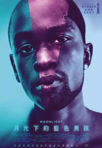 Moonlight: A meditation on poverty, loneliness and masculinity
