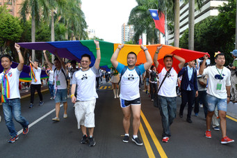 Why Can't We Stop Discrimination in the Gay Community?