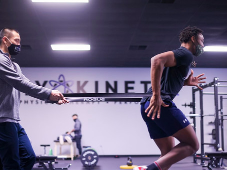 How To Find The Right Physical Therapist For An Athlete