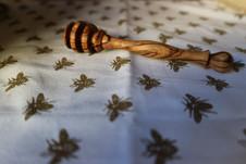 Une ruche en Provence_Séverine JUILLARD_