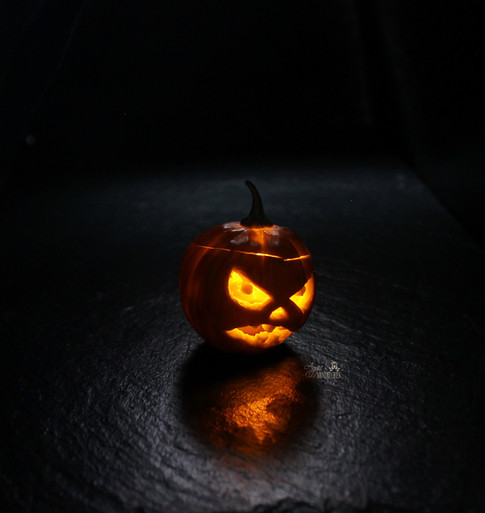 Scary Halloween Light (2020)