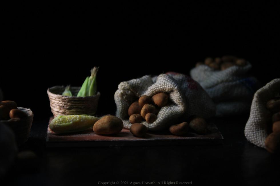 Vegetables (2021)