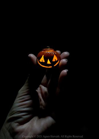 Jack-o'-lantern (2019)