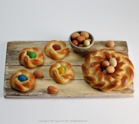 Plaited Loafs (2021)