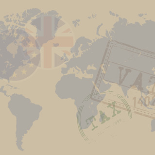 VAT and duty for International Customers