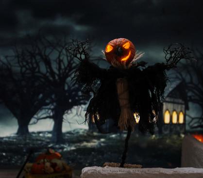 Scarecrow (2020)