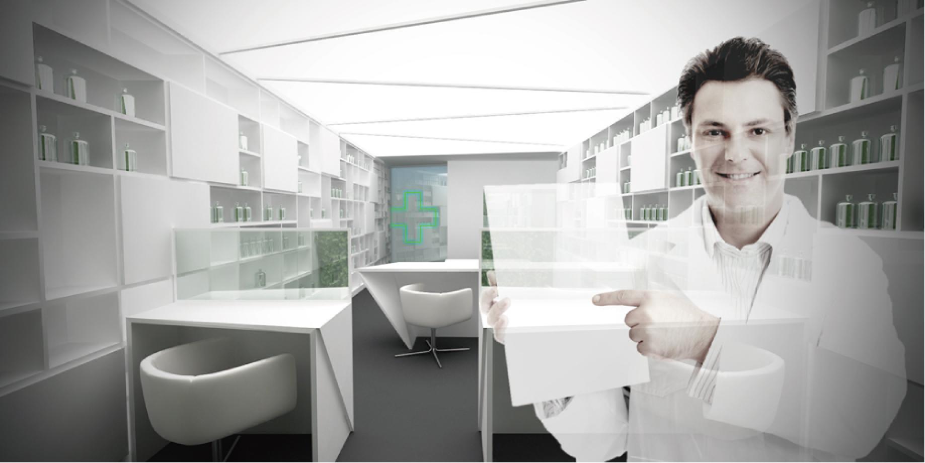 Pharmacy Deajun-dang