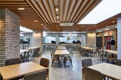 shinsegae Food Hall