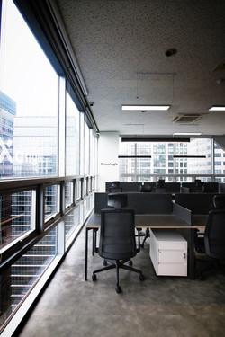 Cross Angle Office