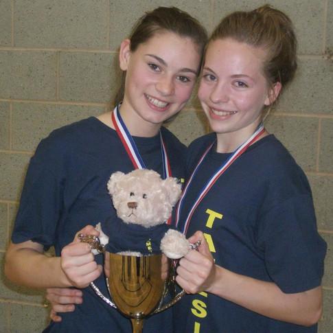 U14 National Champions 2011