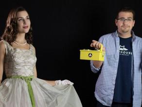 VoyageLA: Meet Cooper Hardin of Multihouse Entertainment in Hollywood