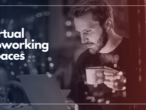 AllWork: The Reality of Running and Using Virtual Coworking Spaces
