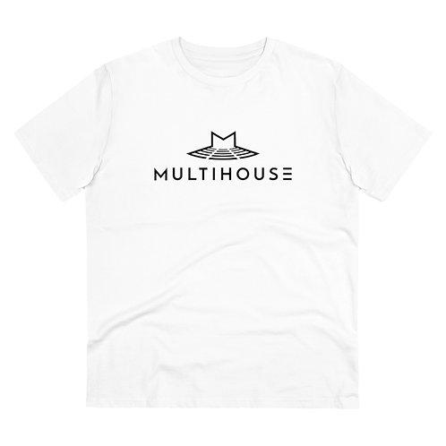 Multihouse Organic Creator T-shirt