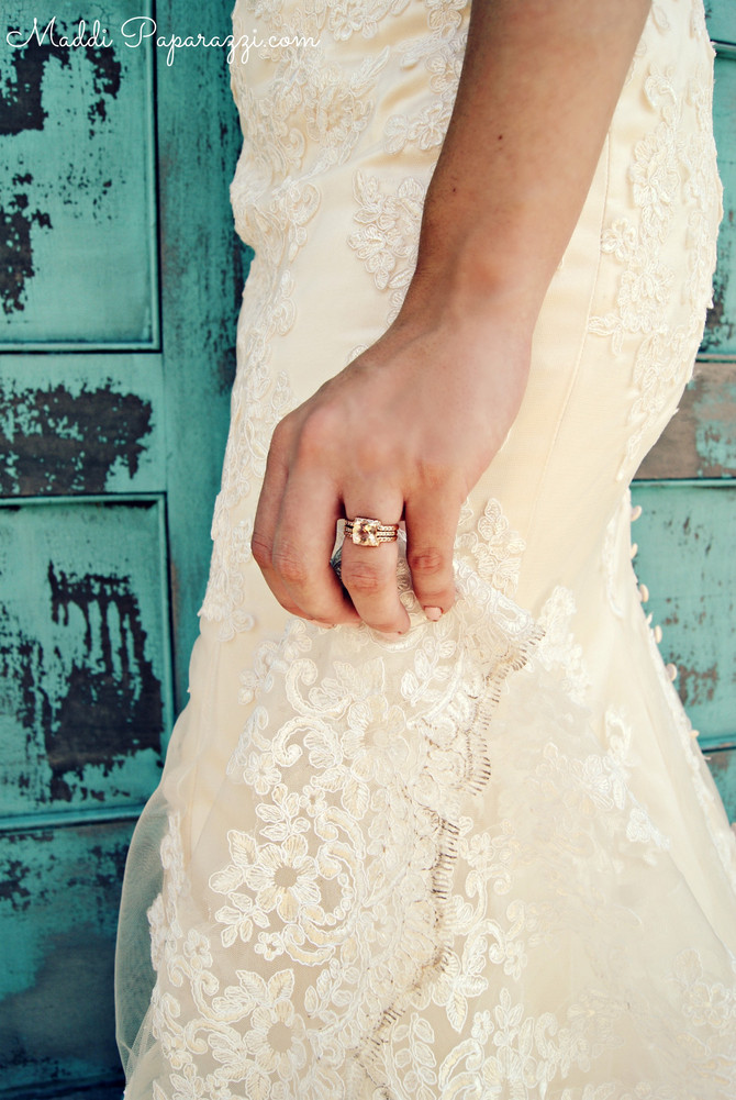The Pinterest Bride