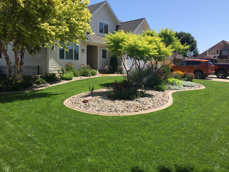 The Benefits of Lawn Recycling