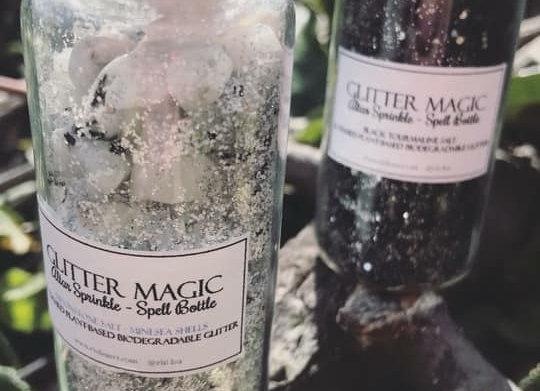 Glitter Magic Altar Sprinkles