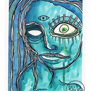 Sad Girl 1